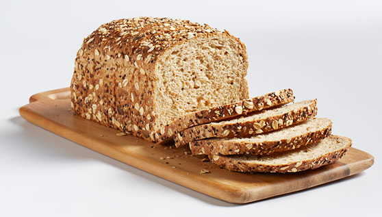 Artisan Bakers: Organic Whole Grain Bread